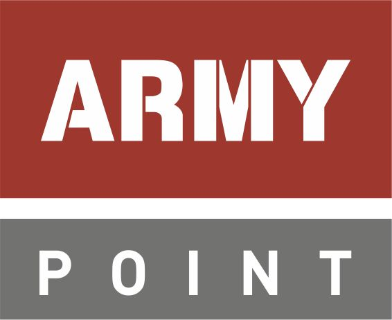 ARMY POINT